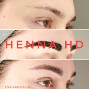 STUDIO JUST YOU henna 3D Opole