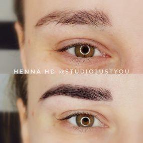Henna HD