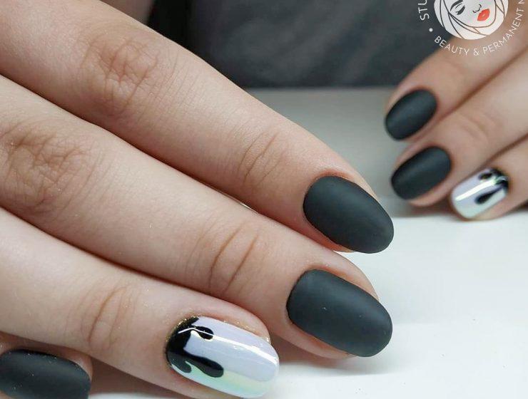 Manicure hybrydowy Opole