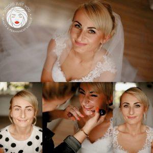 Makijaż ślubny Opole